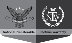 Jeff's Garage, Inc. - National Transferable Lifetime Warranty