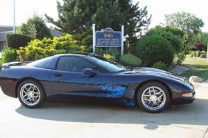 Jeff's Garage, Inc. - Fairport Harbor, OH Auto Body & Collision Repair